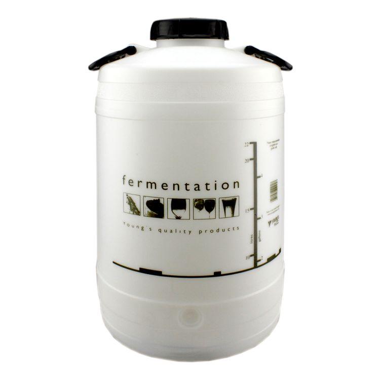 Barrel S Vessel S Young S Wide Neck Wine Fermenter 25