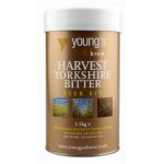 Young's Harvest Yorkshire Bitter 40pt