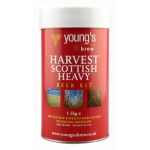 Young's Harvest Scottish Ale 40pt