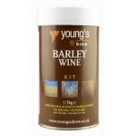 Young's Harvest Barley Wine 24pt