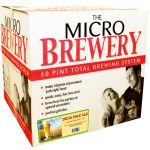 Micro Brewery Young's -