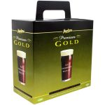 Muntons Premium Gold Old Conkerwood Black Ale 3.6kg
