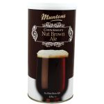 Muntons Connoisseur's Nut Brown Ale 1.8kg