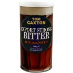 Caxton Traditional Export Bitter 36pt