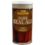 Caxton Traditional Dark Real Ale 40pt