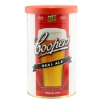 Coopers Real Ale 1.7 Kg