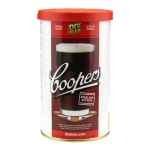 Coopers Brewmaster English Bitter 1.7Kg