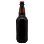 500 ml  Amber PET Beer Bottles ( Crown Caps Closure )  (24)