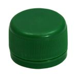 PET Green Cap to Fit 1 Litre