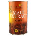 Muntons Dark Plain Malt Extract 1.5kg