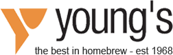 Young's Group, logo